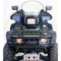 BOBCAT BLACK ATV FAIRINGS