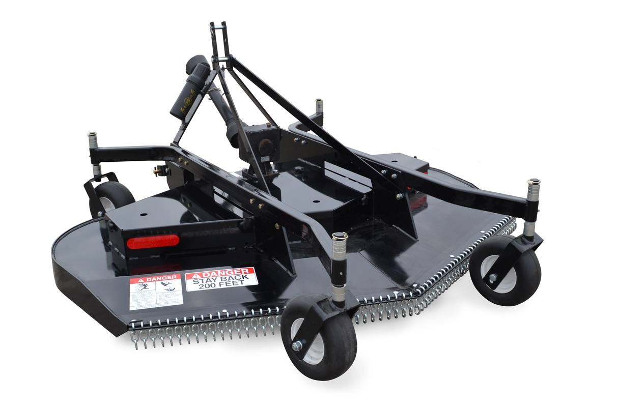 2019 Erskine Attachments TFM72 3-Point PTO Finishing Mower