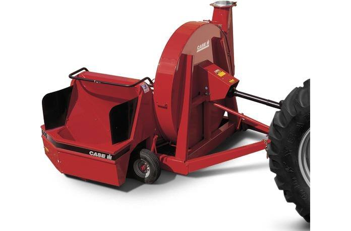 Forage Blowers