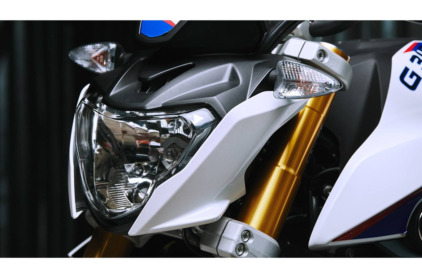 2020 Bmw G 310 R Pearl White Metallic For Sale In Falmouth Me Street Cycles Falmouth Me 207 781 4763