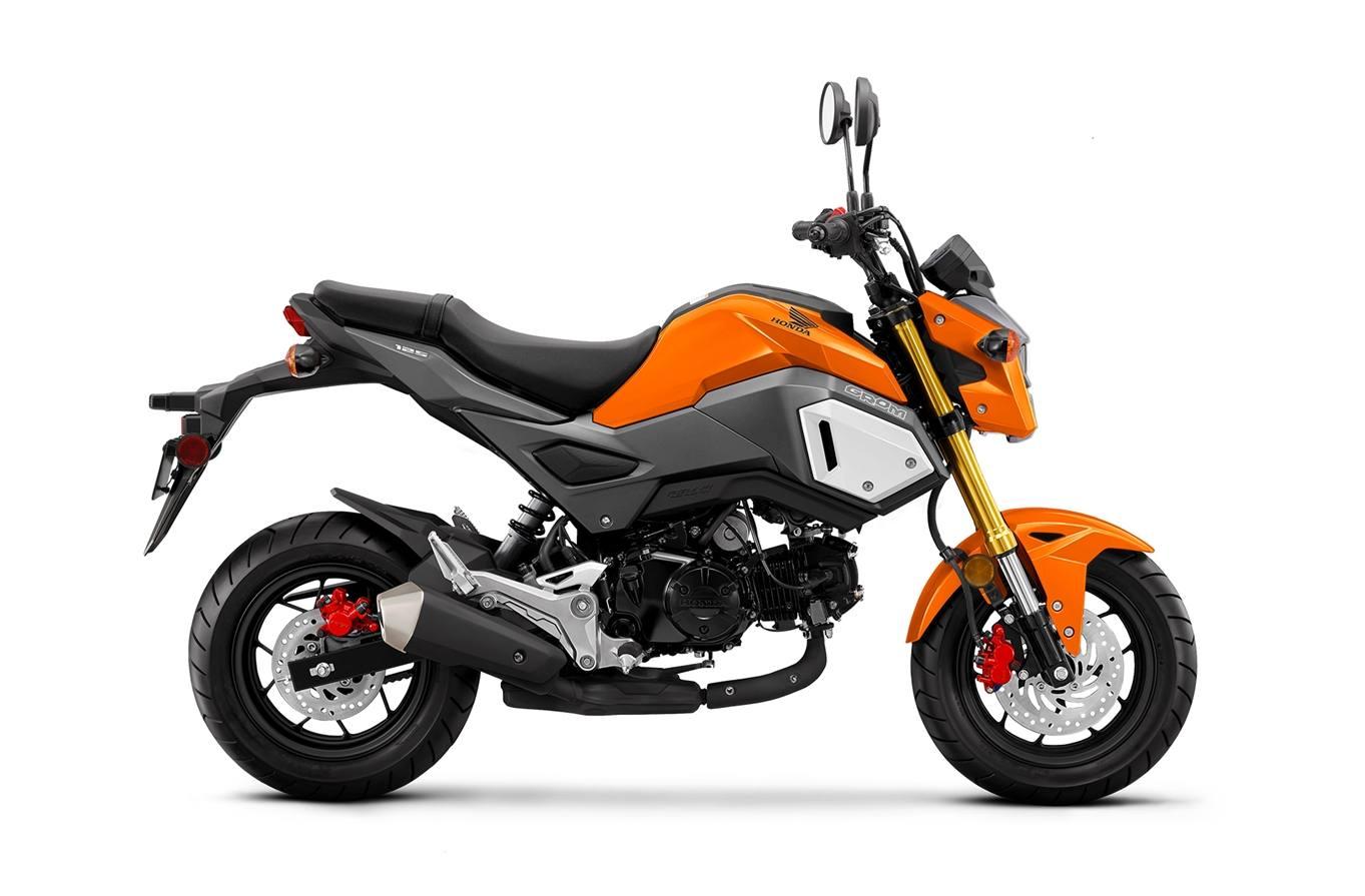 2020 Honda Grom For Sale In Kamloops Bc Rtr Performance Kamloops Bc 250 374 3141