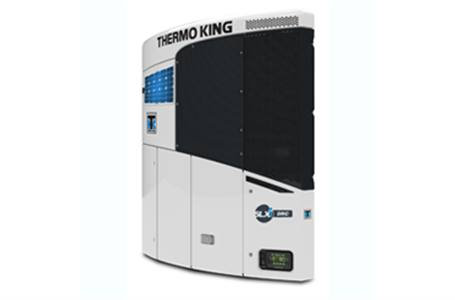 Thermo King SLXi-DRC for sale in Knoxville, TN  Thermo King