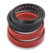 Moose Racing Fork and Dust Seal Kit 0407-0086