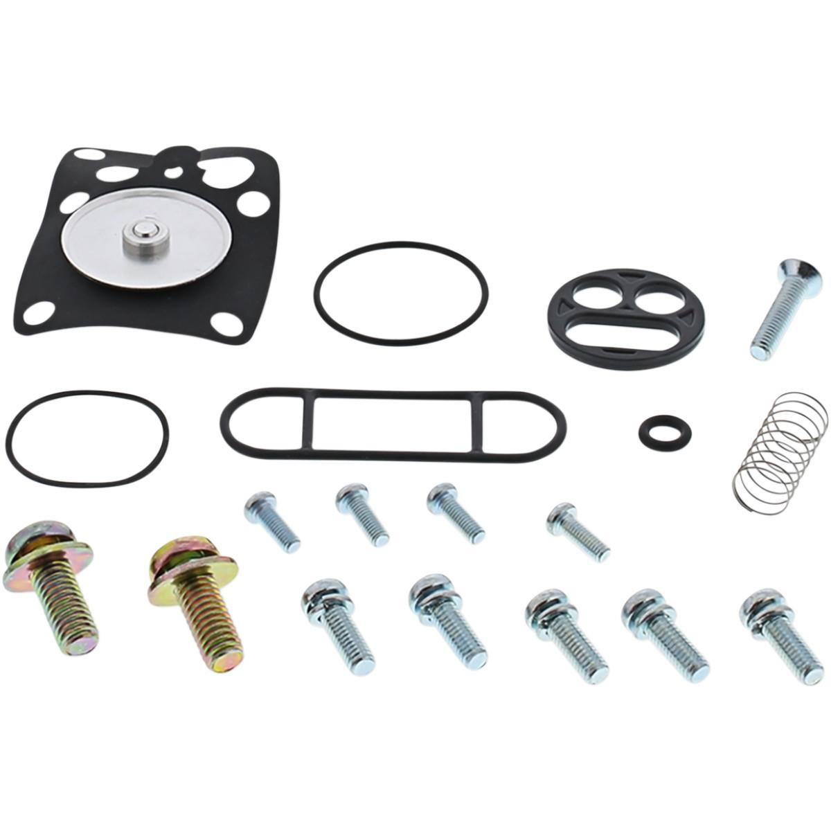 Moose Racing Fuel Petcock Rebuild Kits 0705-0399