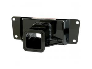 Receiver Hitch
