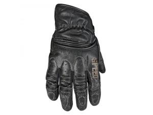 RUST AND REDEMPTION LEATHER GLOVES