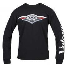 Vulcan Long Sleeve T Shirt For Sale In Pompton Plains Nj Pompton