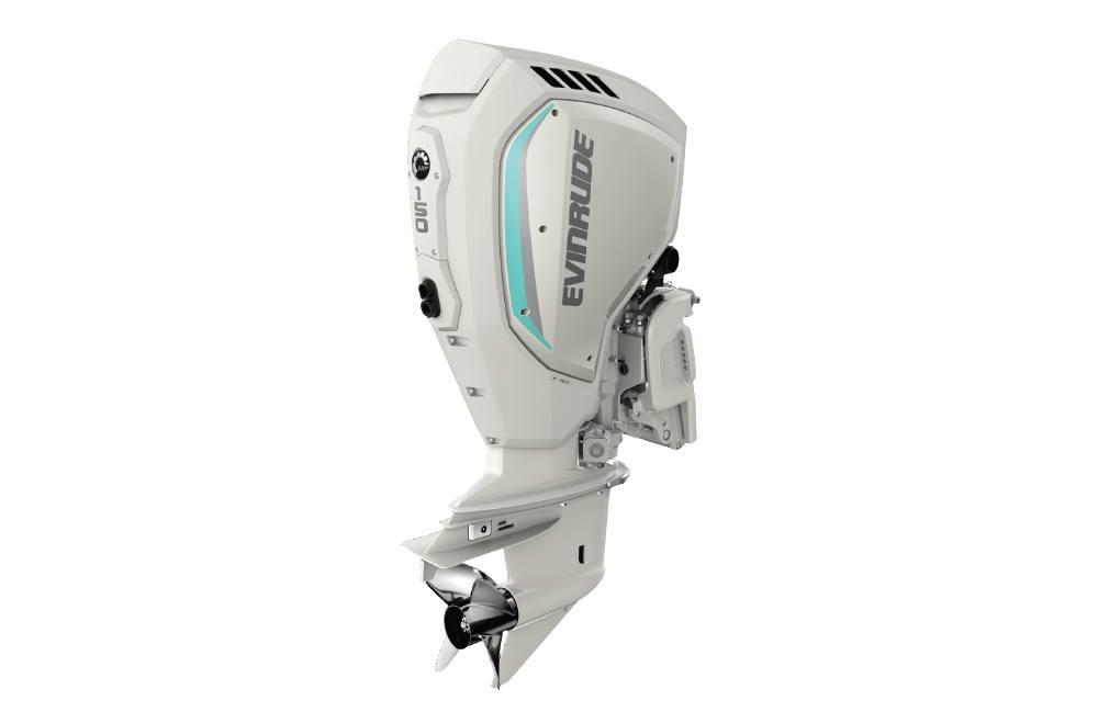 2020 Evinrude 150 HP - K150WXP