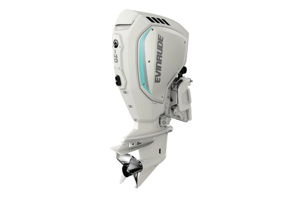 2020 Evinrude 140 HP - K140WXP