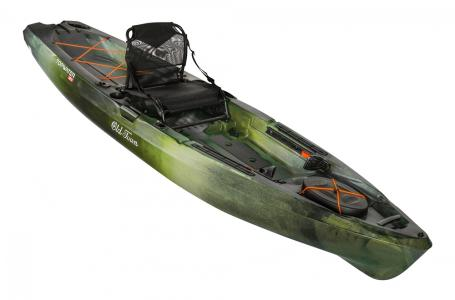 2020 Old Town Canoes and Kayaks boat for sale, model of the boat is Topwater 120 Angler & Image # 7 of 8