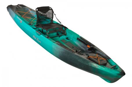 2020 Old Town Canoes and Kayaks boat for sale, model of the boat is Topwater 120 Angler & Image # 8 of 8