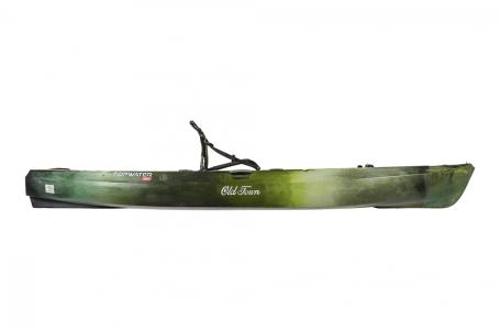 2020 Old Town Canoes and Kayaks boat for sale, model of the boat is Topwater 120 Angler & Image # 2 of 7