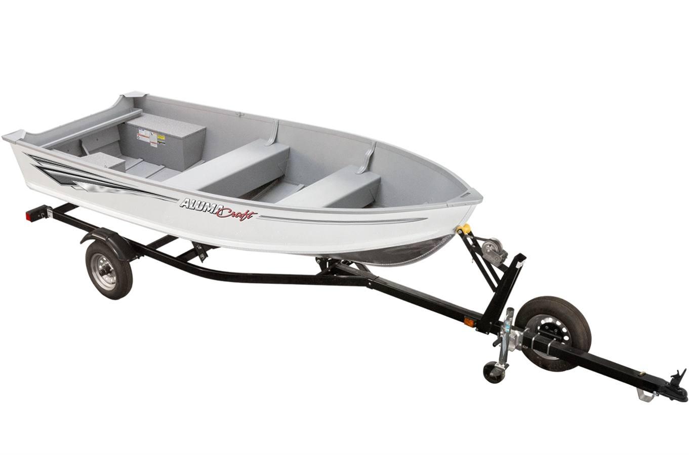 New Alumacraft Models For Sale in Ocala, FL | Millers