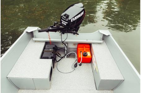 2020 Lowrance boat for sale, model of the boat is Undefined & Image # 3 of 5