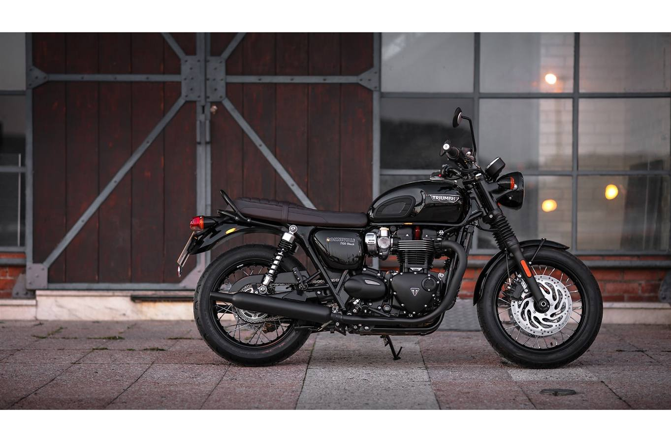 2020 Triumph Bonneville T120 Black For Sale In Harrisonburg Va Triumph Motorcycles Of Harrisonburg Harrisonburg Va 540 564 0990
