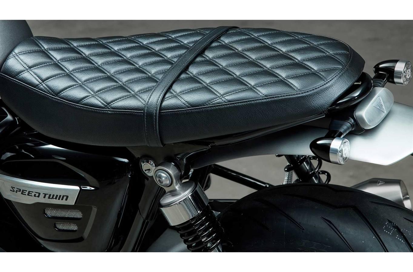 2020 Triumph Speed Twin Two Tone For Sale In Westshore Bc Imc Victoria Victoria Bc 250 474 2088