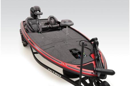 2020 Nitro boat for sale, model of the boat is Z21 & Image # 10 of 11