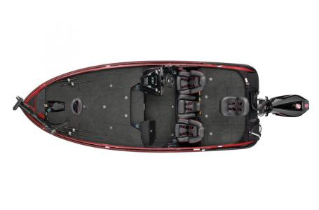 2020 Nitro boat for sale, model of the boat is Z21 & Image # 7 of 11