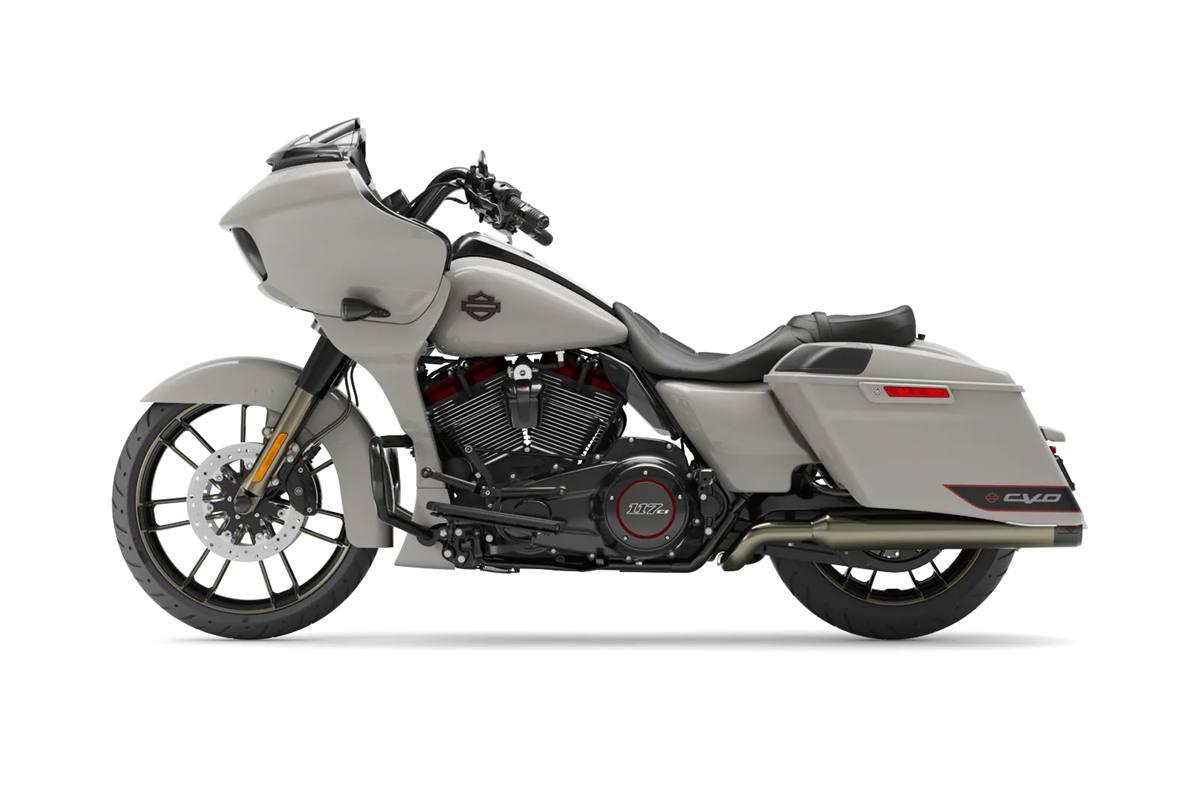2020 Harley Davidson Cvo Road Glide Custom Color For Sale In Chariton Ia C C Custom Cycle Chariton Ia 641 774 7494