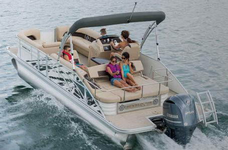 2020 Bennington boat for sale, model of the boat is 23 SFBXP & Image # 7 of 9