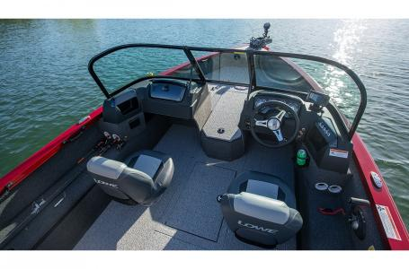 2020 Lowe boat for sale, model of the boat is FM 1900 WT & Image # 12 of 18