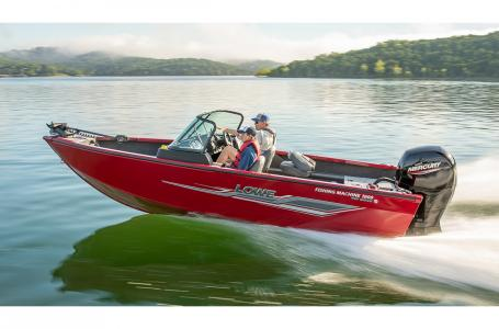 2020 Lowe boat for sale, model of the boat is FM 1900 WT & Image # 7 of 18