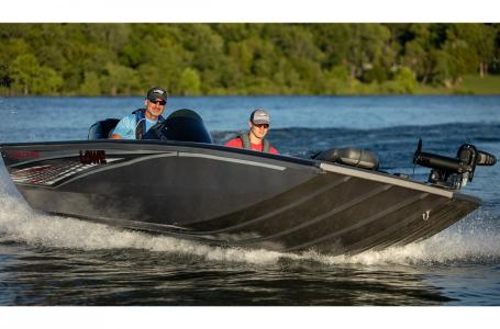 2020 Lowe boat for sale, model of the boat is Stinger 188 & Image # 6 of 11