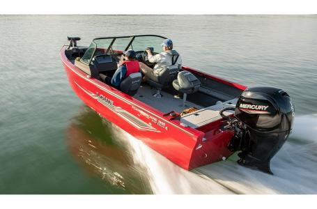 2020 Lowe boat for sale, model of the boat is FM 1900 WT & Image # 9 of 18