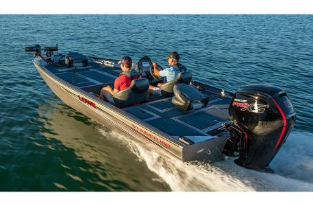 2020 Lowe boat for sale, model of the boat is Stinger 188 & Image # 9 of 11