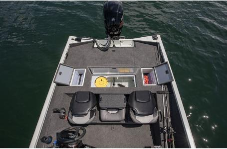 2020 Crestliner boat for sale, model of the boat is XF 179 & Image # 20 of 25