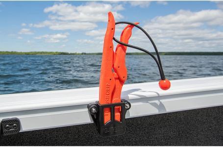 2020 Crestliner boat for sale, model of the boat is 1850 Fish Hawk Walk-through JS & Image # 28 of 28