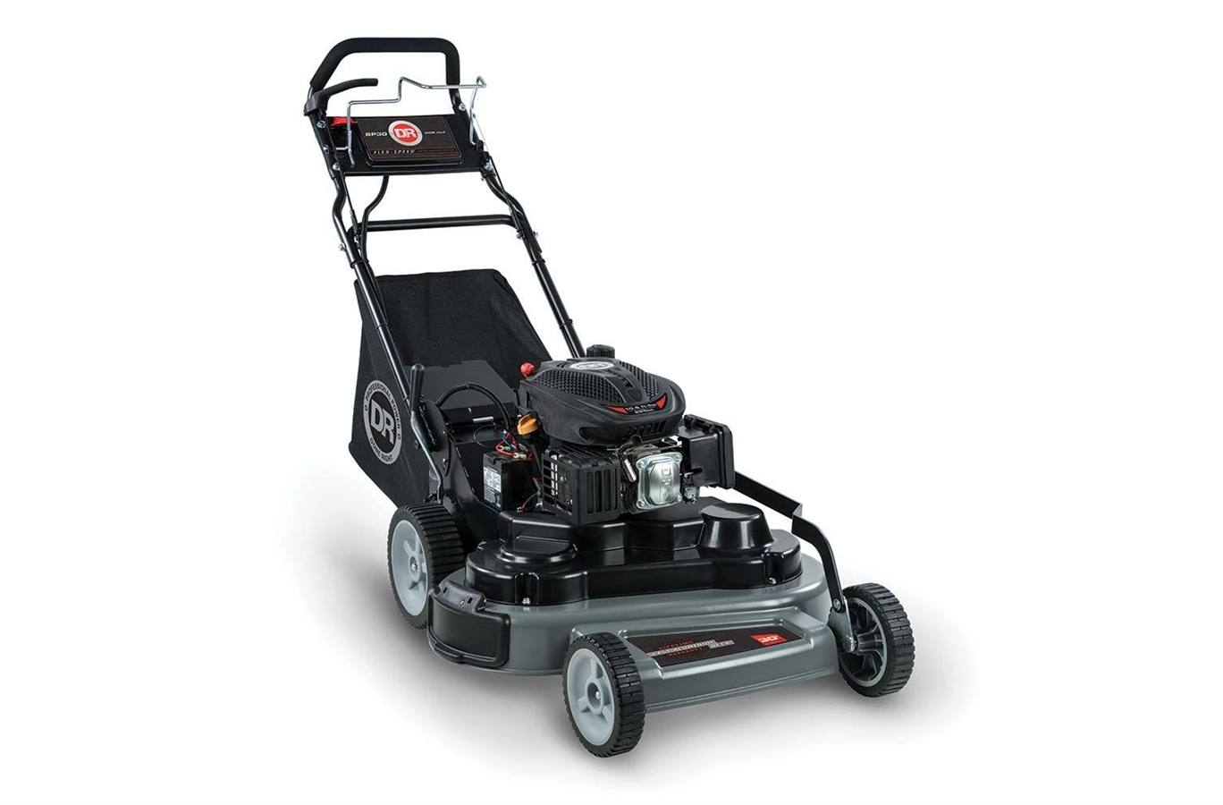 2020 Dr Power Dr Self Propelled Lawn Mower Electric Start Wm15030den For Sale In Staten Island Ny Trimalawn Equipment Staten Island Ny 718 761 5166