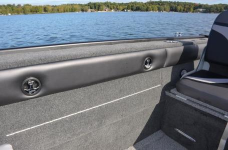 2020 Starweld boat for sale, model of the boat is Fusion 18 DC & Image # 5 of 8