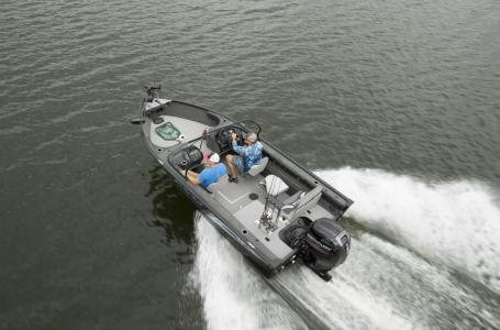 2020 Starweld boat for sale, model of the boat is Fusion 18 DC & Image # 2 of 8