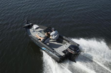 2020 Starweld boat for sale, model of the boat is Fusion 16 SC & Image # 6 of 8