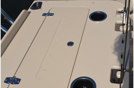2020 SunChaser boat for sale, model of the boat is Geneva Fish 22 Fish DLX & Image # 7 of 15