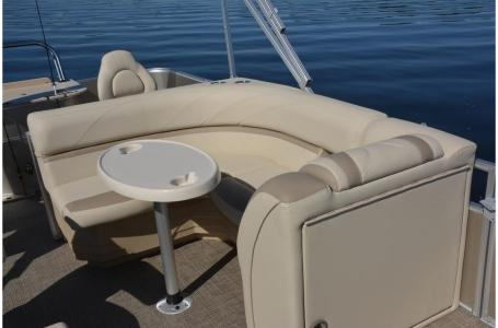 2020 SunChaser boat for sale, model of the boat is Geneva Fish 22 Fish DLX & Image # 12 of 19