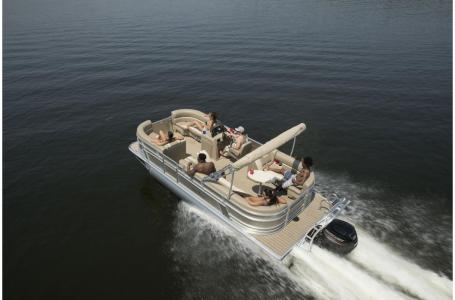 2020 SunChaser boat for sale, model of the boat is Geneva Cruise 22 LR & Image # 9 of 9