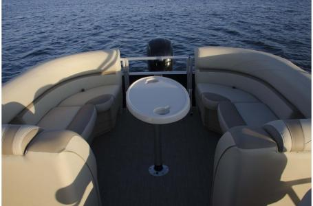 2020 SunChaser boat for sale, model of the boat is Geneva Cruise 22 LR DH & Image # 12 of 14