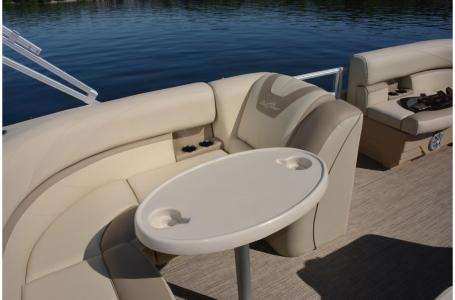 2020 SunChaser boat for sale, model of the boat is Geneva Fish 22 Fish DLX & Image # 9 of 15