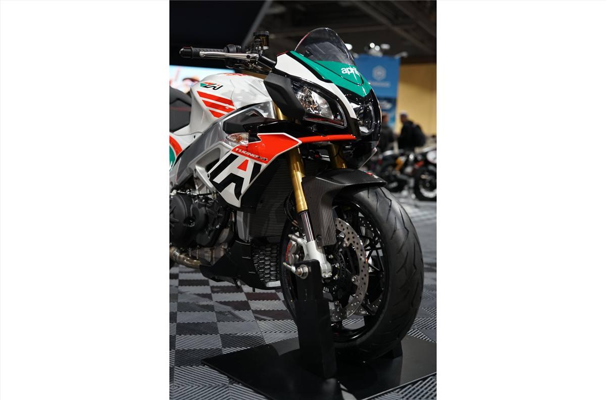 2020 Aprilia Tuono V4 1100 Rr Misano For Sale In Santa Monica Ca Moto Club Santa Monica Santa Monica Ca 310 882 5684