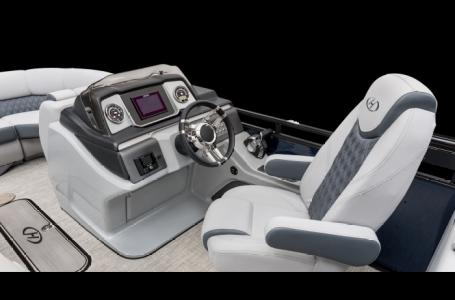 2020 Harris boat for sale, model of the boat is Solstice 230 & Image # 11 of 18
