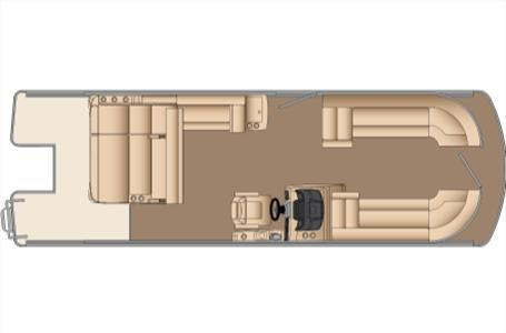 2020 Harris boat for sale, model of the boat is Solstice 230 & Image # 16 of 18