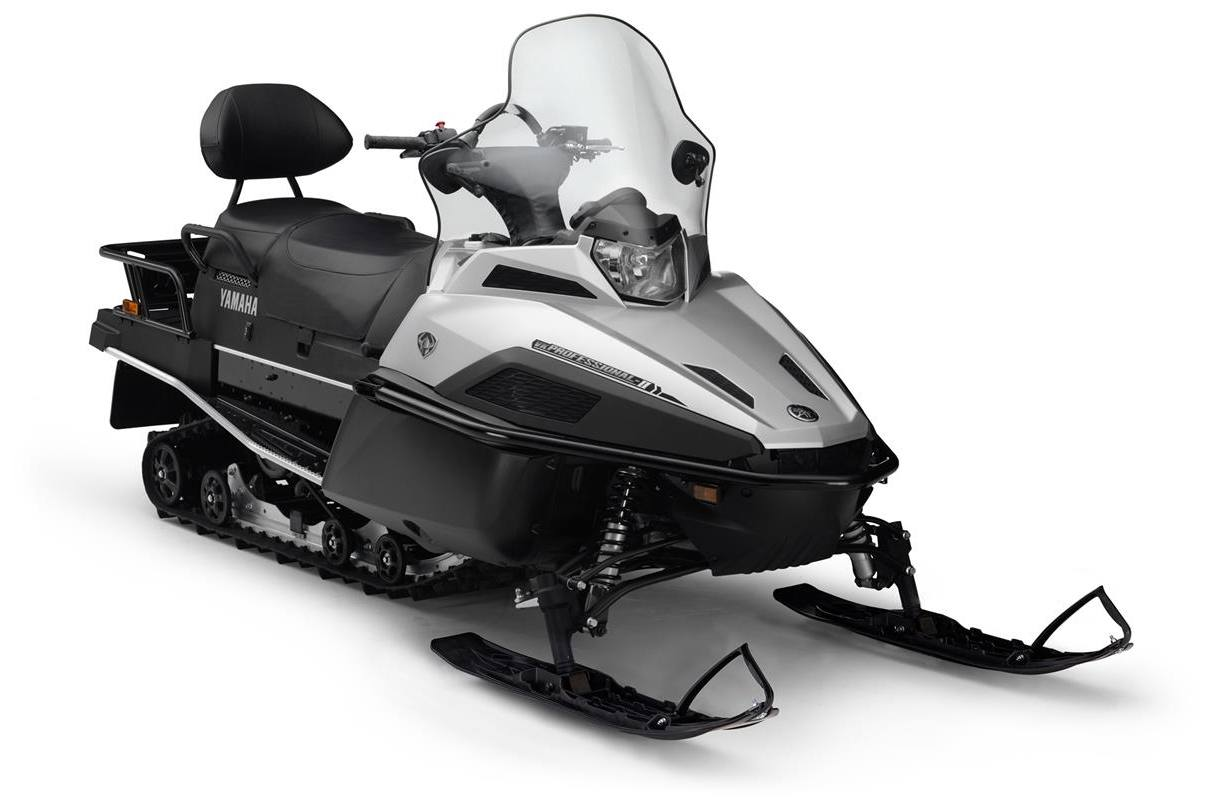2021 Yamaha Vk Professional Ii For Sale In Topsham Me Team Woody S Performance Center Topsham Me 207 729 1177