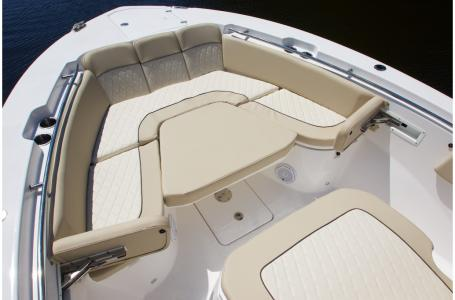 2021 Sea Fox boat for sale, model of the boat is 288 Commander & Image # 7 of 19