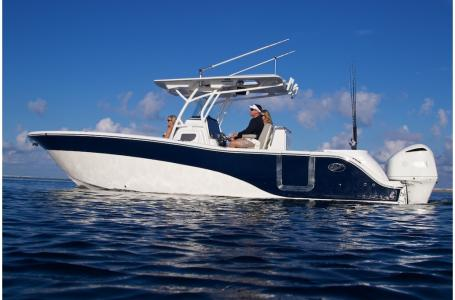 2021 Sea Fox boat for sale, model of the boat is 288 Commander & Image # 3 of 19