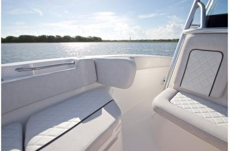 2021 Sea Fox boat for sale, model of the boat is 228 Commander & Image # 15 of 21