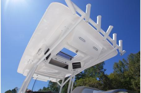 2021 Sea Fox boat for sale, model of the boat is 288 Commander & Image # 9 of 19