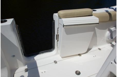 2021 Sea Fox boat for sale, model of the boat is 288 Commander & Image # 16 of 19