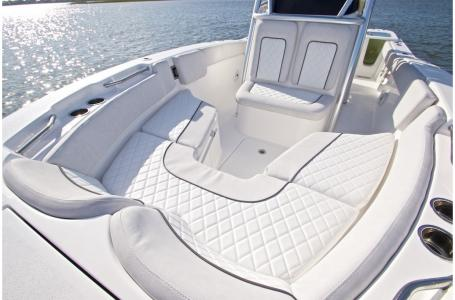 2021 Sea Fox boat for sale, model of the boat is 228 Commander & Image # 12 of 21